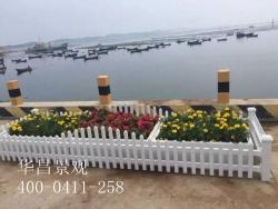 大连长海县花箱护栏