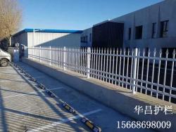 大连南关岭锌钢护栏