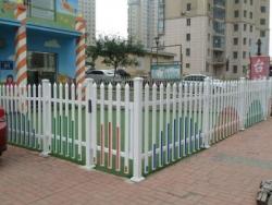鞍山幼儿园围栏