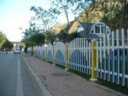 大连道路围栏