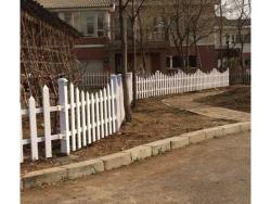 大连小区护栏