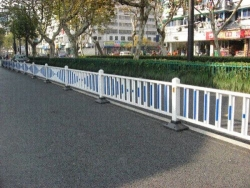 大连锌钢围栏