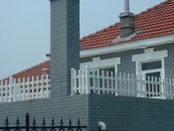 大连阳台护栏