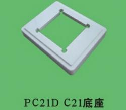 PVC型材及配件