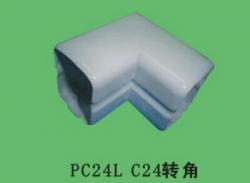 大连PVC型材及配件