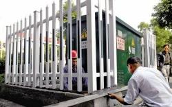 大连PVC护栏加工
