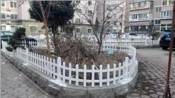 大连PVC护栏