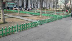 鞍山草坪护栏