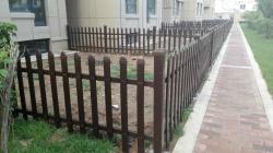 鞍山小区围栏