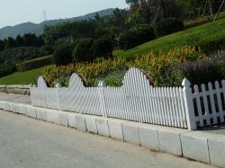 大连草坪围栏