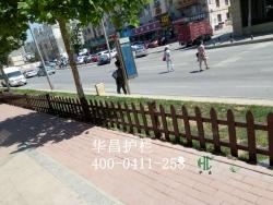 大连道路PVC护栏