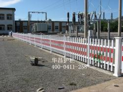 大连警示塑钢护栏